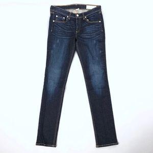 Rag & bone skinny jeans - Kensington wash